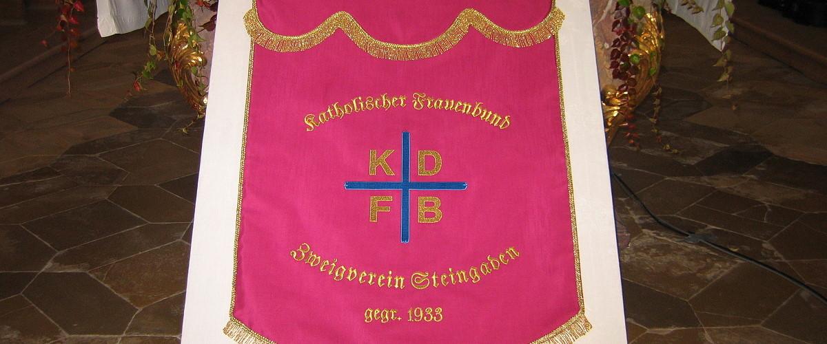 Frauenbund Steingaden e.V.